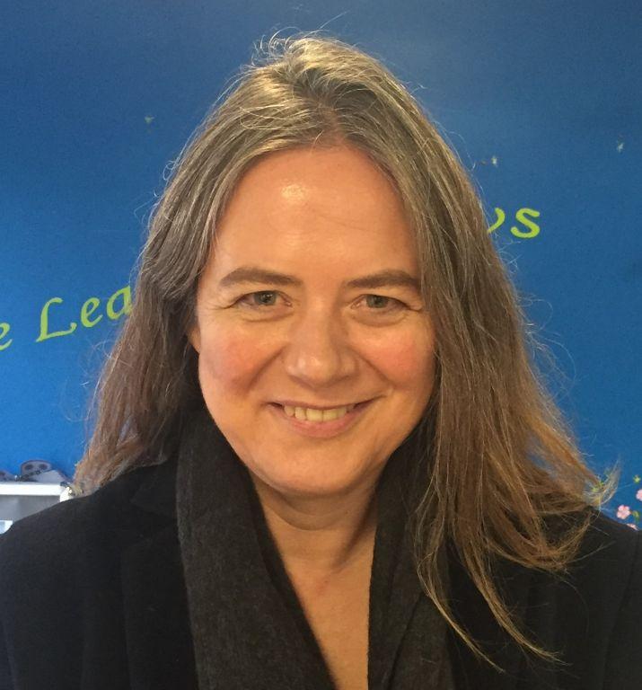 Kate Ojeda