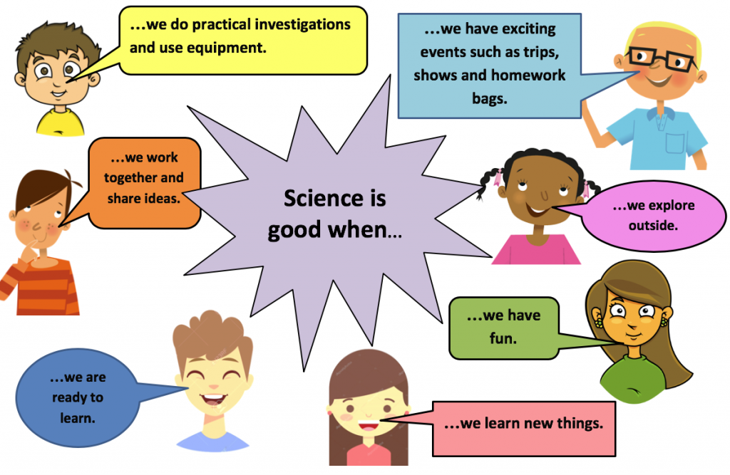 science vision primary community irchester lab learning teaching