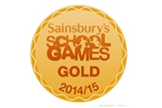 Sains Gold Award